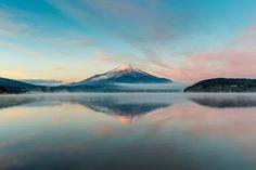 山中湖 平野 2016:01:02 06:48:15