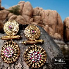"Apala ""Portfolio"" Wedding Engagement and Wedding Jewellry for Bride #weddingnet #wedding #india #indian #indianwedding #weddingdresses #mehendi #ceremony #realwedding #lehenga #lehengacholi #choli #lehengawedding #lehengasaree #saree #bridalsaree #weddingsaree #photoshoot #photoset #photographer #photography #inspiration #planner #organisation #details #sweet #cute"