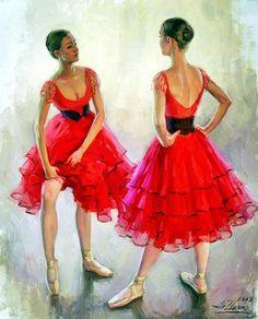 The Luxor Museum of Art Degas Paintings, Dance Paintings, Painting Art, Ballerina Kunst, Ballet Silhouette, Contemporary Ballet, Ballerina Painting, Ballet Art, Ballet Dancers
