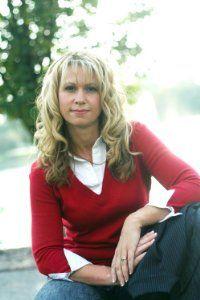 Denise Hunter - a favorite Christian Fiction author of mine