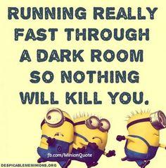 Friday Minions Funny quotes (02:33:32 AM, Friday 06, November 2015 PST) – 10 pics