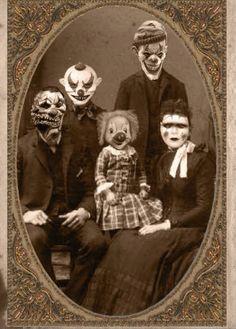 creepy_clown_family