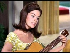 Nothing to lose - Claudine Longet
