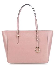 a62c52945cd21 Lauren Ralph Lauren Bennington Tote powder-431-687507-008-32