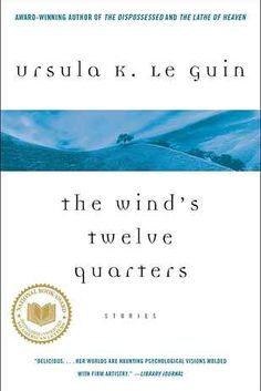 'The Ones Who Walk Away From Omelas'   The city of Omelas is seemingly perfect, but the utopia-like state is based on a devastating secret. Completely existential, Le Guin will leave you with more questions than answers.