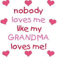 My Granddaughters <3 <3