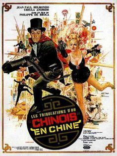 Les tribulations d'un chinois en Chine - 04-12-1965