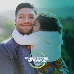 Today is World Mental Health Day. Join Pastor Rick and Kay Warren as they host the World Mental Health Day webcast a free global online event designed to encourage individuals living with a mental illness educate and support their families and equip church leaders for compassionate and effective mental health ministry.  You can view this 24-hour broadcast anytime throughout the day at http://ift.tt/2ejiScP  #WorldMentalHealthDay
