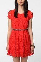 Coincidence & Chance Revel Dress form Urban Outfitters at the Station - so presh!! On Sale for $39!!