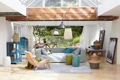 Cultural Interiors --- South African retailer Weylandts opens first store in Australia