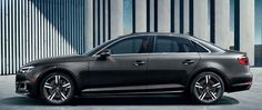 new 2017 Audi A4 2.0T Quattro-price