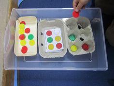 DIY Montessori - Ressources à imprimer - La classe de Marion