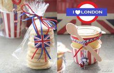 A verry british picnic - Post aus meiner Küche