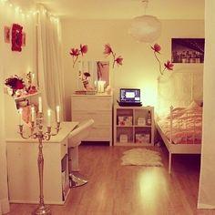 cute tumblr room diy - Поиск в Google