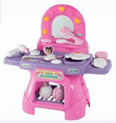 Eletrodomésticos e Móveis de Brinquedo. Encontre no Shopping Virtual www.quickcompras.com.br