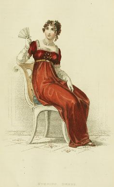 Ackermann's Repository | December 1813