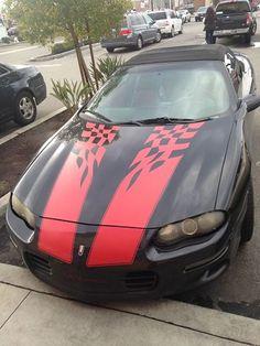 2000 Chevrolet Camaro - Bakersfield, CA #5857728453 Oncedriven