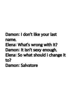 Elena Salvatore - Tv Show Genres 2020 Vampire Diaries Wallpaper, Vampire Diaries Damon, Vampire Diaries Quotes, Vampire Diaries The Originals, Damon Salvatore Quotes, Damon Quotes, Disloyal Quotes, Vampire Daries, Lines Quotes