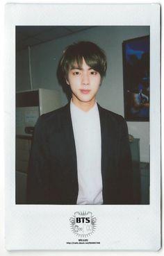 JinㅣPink PrincessㅣKim Seok Jinㅣ생일축하합니다 김석진! ♥️