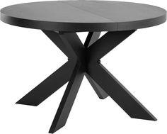 Tilbud salg Nobel rundt spisebord › Spisebord - Kjøkkenbord - Spisestuebord › Fagmøbler