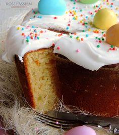 Casatiello dolce napoletano, la ricetta tradizionale di Enrica