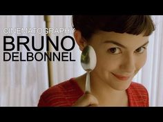 Watch: The Technique and Dreamlike Practices of DP Bruno Delbonnel