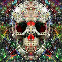 Really cool skulls - Google Search