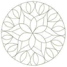 Enthusiastic Artist: zendala tiles