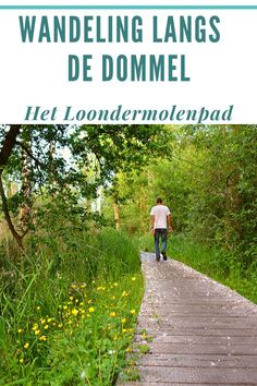 I Want To Travel, Travel With Kids, Walking Routes, Holland, Ultimate Travel, Go Outside, Staycation, Outdoor Travel, Netherlands