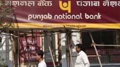 Indian bank hit by $1.8bn fraud case