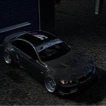 Lfs BMW M3 Yaması İndir