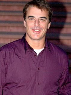 The handsome Chris Noth. Chris Noth, Nyc Blog, Mr Big, Good Wife, Good Looking Men, Girls Be Like, Dimples, To My Future Husband, Beautiful Men