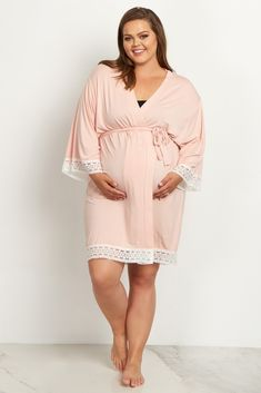 391704aa27df7 16 Best Gownies- Labor and Delivery Gowns images | Birthing gown ...