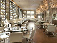 Spazi di Lusso  Ristorante Gold di Dolce & Gabbanna  http://www.spazidilusso.it/ristorante-gold-di-dolce-gabbanna/