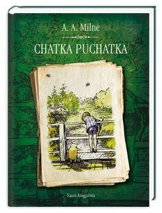 Chatka Puchatka de Alan Alexander Milne http://www.amazon.fr/dp/8310126891/ref=cm_sw_r_pi_dp_Ti7Swb143Z8Q1