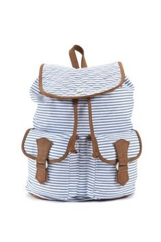Adorable back pack for travelling