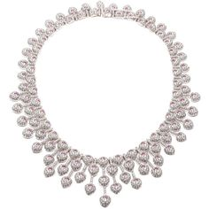 Pre-owned Pasquale Bruni Vanita Pink Sapphire Diamond Gold Necklace ($92,000) ❤ liked on Polyvore featuring jewelry, necklaces, choker necklaces, 18k necklace, choker, pink sapphire necklace, pandora jewelry and womens jewellery