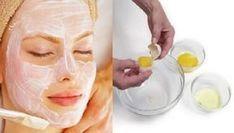 Strânge pielea mai bine decât botoxul - masca din 3 ingrediente, una din cele mai bune măști antiîmbătrânire