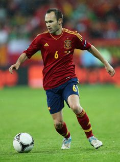 23 España Ideas Soccer World Fifa Soccer