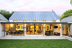 Prefab Modern Farmhouse Small House Plans Home Design Glamour ...