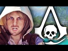 ASSASSIN'S CREED 4 ROCK ANTHEM - http://www.viralvideopalace.com/smosh/assassins-creed-4-rock-anthem/