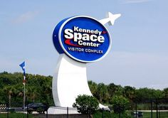 Kennedy Space, Kennedy Space center, NASA, KSC The John F. Kennedy Space Center (KSC) is the NASA facility supporting Launch Complex 39 originally built for the Saturn V Kennedy Space Center Orlando, Attractions In Orlando, Credit Repair Services, Nasa Photos, Custom Pc, Cape Canaveral, On The Road Again, Educational Websites, Space Program