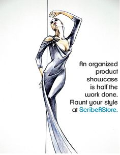 ‪#‎Fashionistas‬ open an ‪#‎Onlinestore‬ with ‪#‎ScribeAStore‬.Reach out to new customers through various ‪#‎socialmedia‬ platforms and bring them to your store easily. Our integrated ‪#‎SEO‬ tools will take care of your search-engine visibility and you can also send monthly newsletters to all your ‪#‎customers‬. ‪#‎HowToUseDay‬ ‪#‎OnlineBusiness‬ ‪#‎onlineretail‬ ‪#‎eTail‬ ‪#‎ecommerce‬ ‪#‎India‬