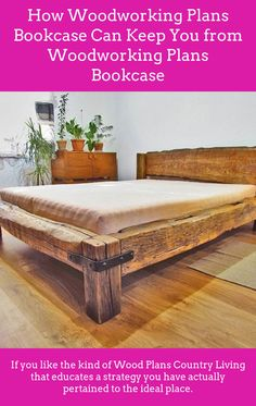 Bettstangen rustikal Bettstangen rustikal The post Bettstangen rustikal The post Bettstangen rustikal Bett ideen appeared first on WMN Diy. Log Furniture, Furniture Design, Rustic Bedroom Furniture, Distressed Furniture, Home Bedroom, Bedroom Decor, Bedroom Ideas, Wall Decor, Diy Bed Frame