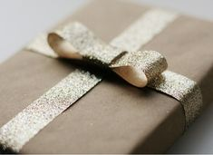 All holidays come with wrapping paper for covering small and large beautiful presents