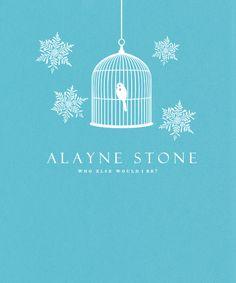 Minimalist Poster for Alayne Stone by amomentsindulgence on Tumblr