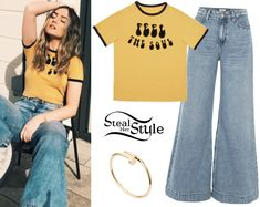 Find out where your favorite celebrities buy their clothes and how you can get their looks for less. Celebrity Piercings, Steve Madden Stecy, Jones Fashion, Little Mix Style, Vetement Fashion, Dresses For Less, Kendall Jenner Style, Top Celebrities, Perrie Edwards
