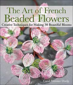 bead flowers - Google'da Ara