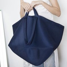 Hello again! The AEKI Bag