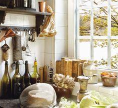 Depósito Santa Mariah: Cozinhas Deliciosas!